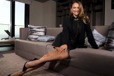 Український дизайнер Анна Чибісова відкриває бутіки Maison d'Angelann у всьому світі