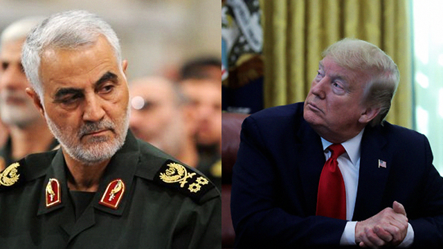 Іран видав ордер на арешт Дональда Трампа