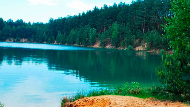 Отдых в Украине 2020: цены и условия на Шацких и Голубых озерах