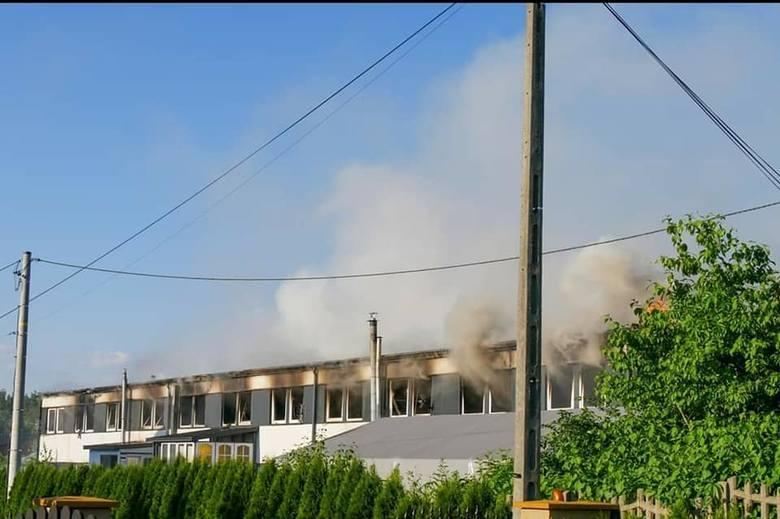 Пожежа в хостелі Польщі: фото і нові деталі слідства