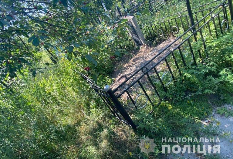 вбивство чоловіка у Вишгороді