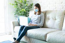 В Україні новий антирекорд: за добу захворіло 1 592 людини