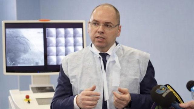 Росія втягує нас в кампанію з дискредитації вакцин – Степанов   Факти