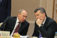 Технологии бессмертия. Как омолаживали себя Янукович, Путин и Назарбаев