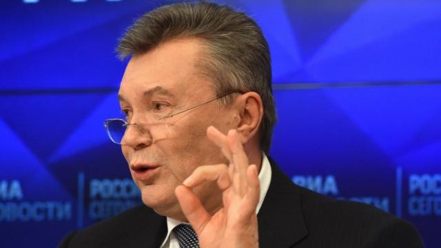 ЄС продовжив санкції проти Януковича, але скасував для Табачника і Арбузова – ЗМІ