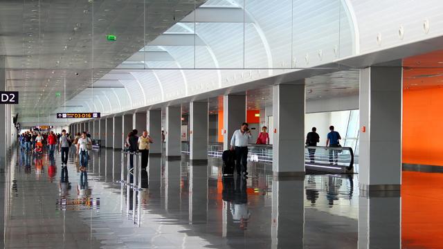 Просто перед вильотом: в аеропорту Бориспіль тепер можна здати тест на коронавірус