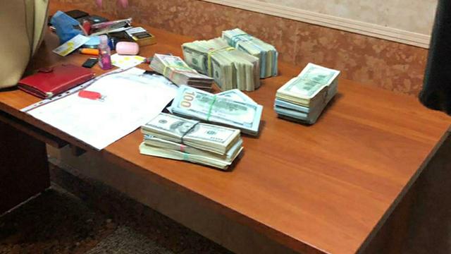 Підкуп голови Фонду Держмайна: НАБУ викрило спробу хабаря
