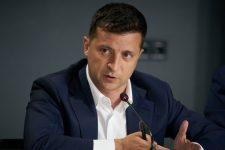 Зеленський зареєстрував пакет законопроектів про податкову амністію