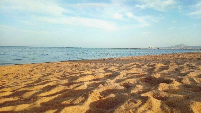 Пляж Шарм ель Шейх