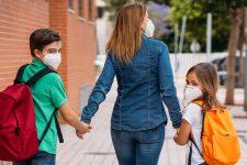 Правительство Испании отменяет обязательное ношение маски на улице