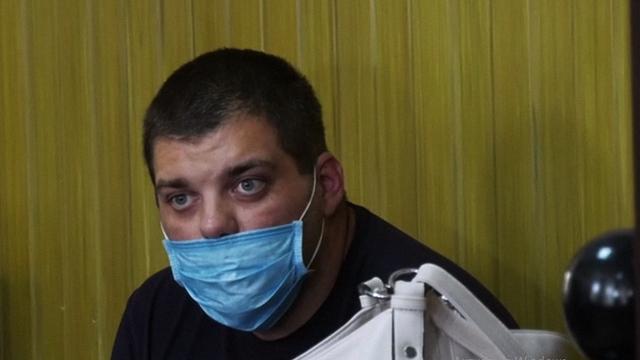 Був упевнений, що справу замнуть: у Миколаєві судять копа, що зґвалтував школярку