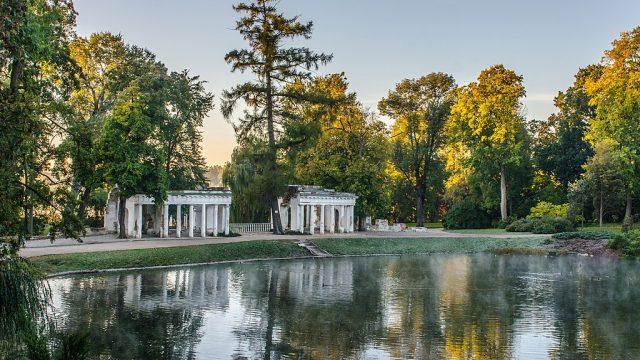 Топ-5 місць для відпочинку в Київській області на вихідні