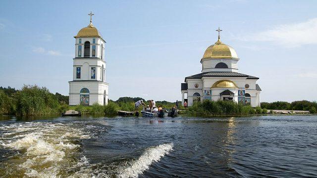 Куди поїхати на вихідні в Київській області – 5 місць