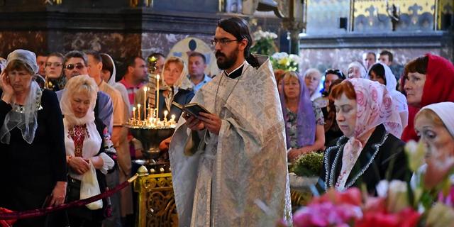 День хрещення Русі: історія втрати і відновлення томосу