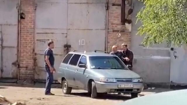 Захоплення заручників у Луцьку та Полтаві: чи правильно діє українська поліція