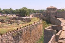Аккерманская крепость в Одесской области: как доехать и что посмотреть