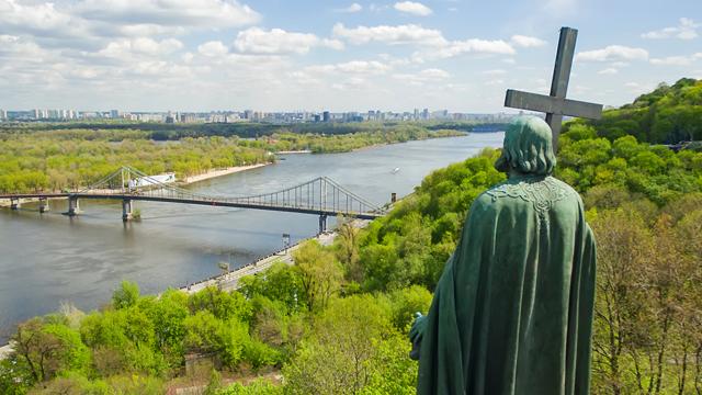 Хрещення Русі-України. Як було відновлено автокефалію ПЦУ