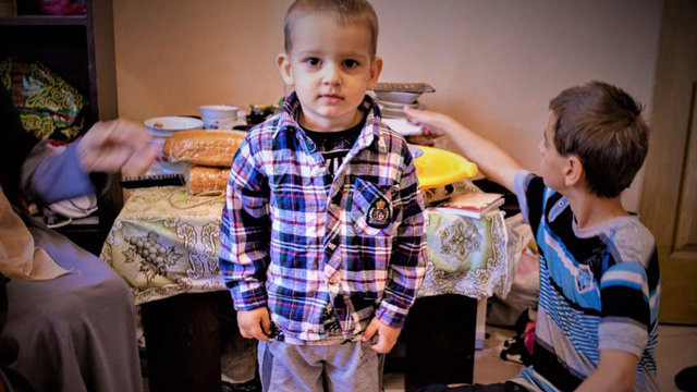 У Криму пошуки Муси Сулейманова — сина політв'язня тривають вже 20 годин