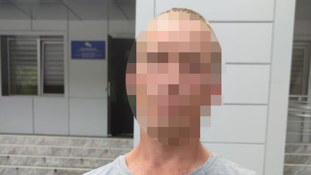 Ногою в голову: у Дніпрі затримали чоловіка, який жорстоко побив жінку