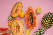 5 тропических фруктов, которые стоит употреблять чаще
