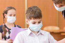 Робота шкіл в жовтій зоні: як батьки можуть дізнатися рівень вакцинації вчителів