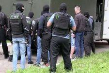 Вагнерівці в Мінську: Україні видали списки, Кремль відхрещується від затриманих росіян