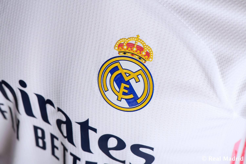 Форма Реал Мадрид 2020/21
