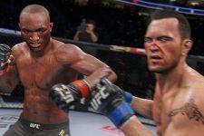 UFC и Samurai Jack: во что поиграть в августе 2020
