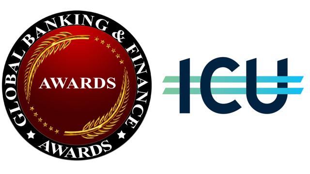 Global Banking&Finance Awards 2020: ICU визнана кращим брокером і компанією з управління активами в Україні