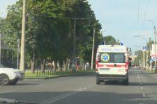 Пропусти скорую — спаси жизнь! В Черкассах полиция провела рейд на дорогах