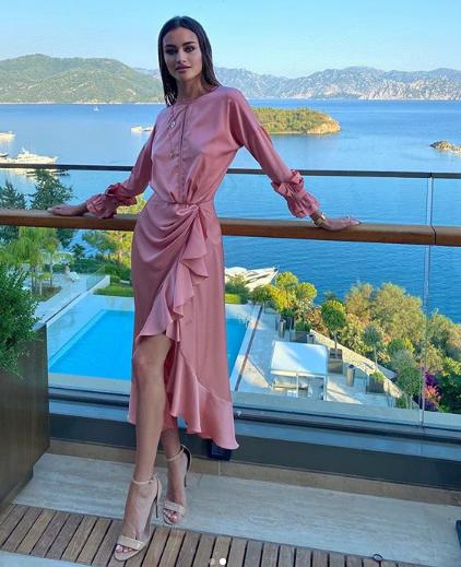 Що постить в Instagram Дарина Кирилюк – кращі фото української моделі