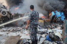 Вибух у Бейруті: поранених понад 3 тис., на допомогу відправили армію