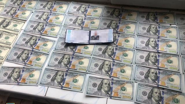 $4,5 тиc. за інвалідність: представник Мінветеранів вимагав хабар у пораненого бійця