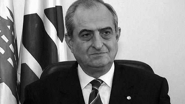 Вибух у Бейруті сьогодні – загинув Нізар Наджарян