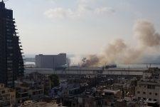 Після вибуху Бейруту загрожує нестача продовольства, просто неба – 300 тис. людей