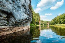 Здесь искали вдохновение Пушкин и Чайковский: самые интересные места Каменки