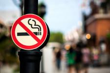 У Шанхаї виписали штраф на $4,2 тис. за куріння
