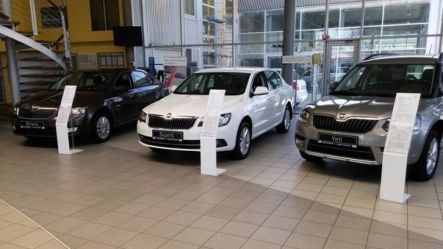 В Украине теперь по-новому будут рассчитывать среднерыночную цену авто