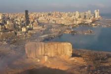 Незначні травми: посол повідомив про постраждалих у Бейруті українців