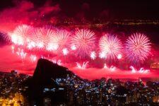 У Бразилії відмовилися від святкування Нового року через Covid-19