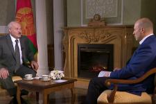 За 20 років ви не втомилися від Путіна? Лукашенко передрік відхід президента РФ