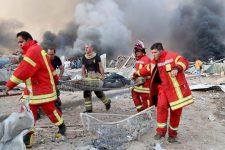 Зростання числа жертв, збитки та розслідування причин – нові деталі вибуху у Лівані
