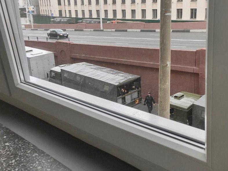 Протести в Білорусі – готується нова хвиля мітингів у Мінську