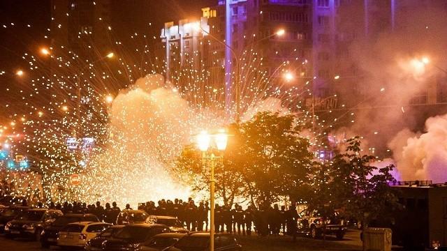 Протести у Білорусі 2020: як відбувається революція без лідерів