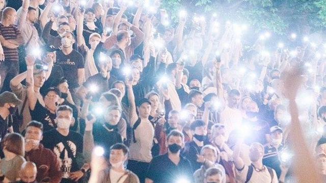 Вибори у Білорусі: реакція іноземних ЗМІ