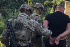 На околиці Одеси затримали учасників банди Лоту Гулі, яка викрадала людей