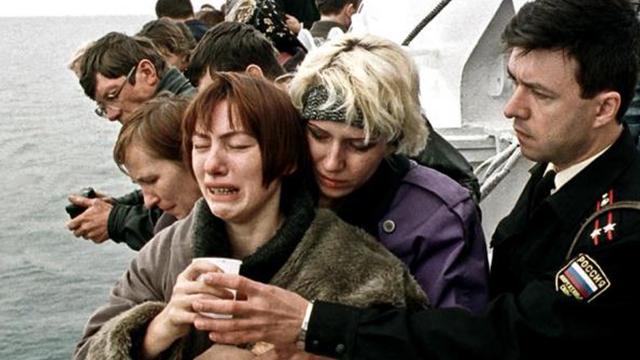 Річниця Курська. Найстрашніша трагедія сучасної Росії