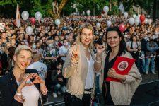 Киев, Литва, СИЗО: где сейчас лидеры оппозиции Беларуси и почему они выехали из страны