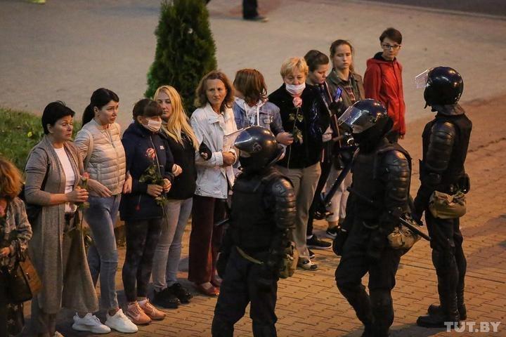 Протести у Білорусі: хто очолює опозицію в країні і де вони зараз