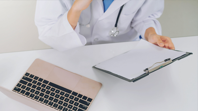 У МОЗ пояснили, коли запрацюють електронні лікарняні
